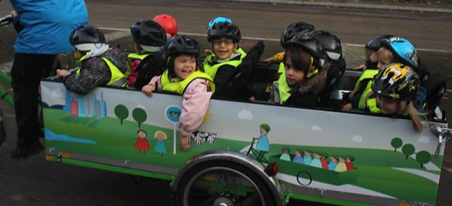 Cykelbussen