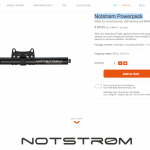 notstrom bike power bank