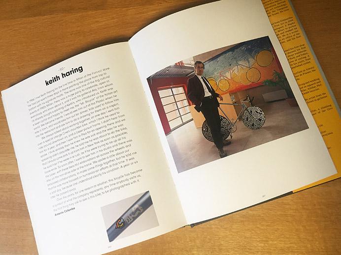 cinelli book