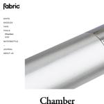 Fabric Chamber