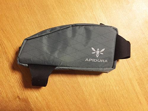 Apidura TOP TUBE PACK