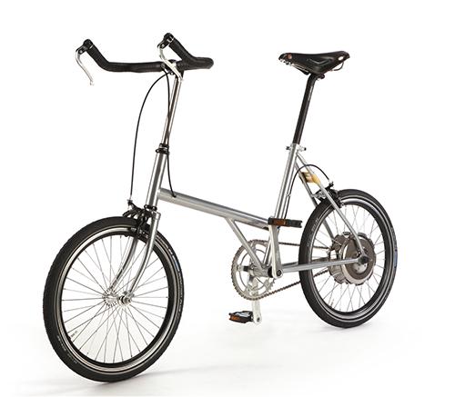 ©Cattiva - Vrum Bikes
