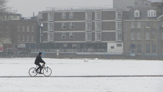 photo credit: Cambridge tightrope biking via photopin (license)