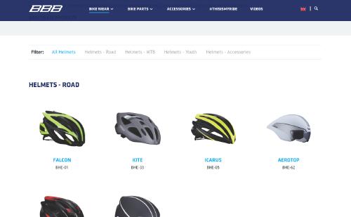 BBB helmet