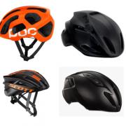 roadbike helmet part2