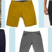 cycle short pants