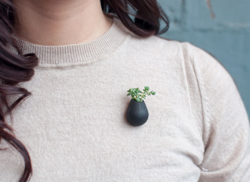 ©wearableplanter
