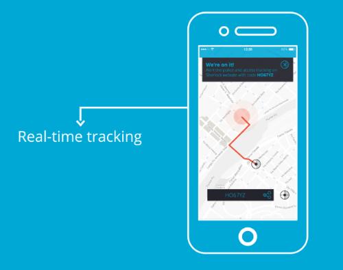 Sherlock GPS tracker