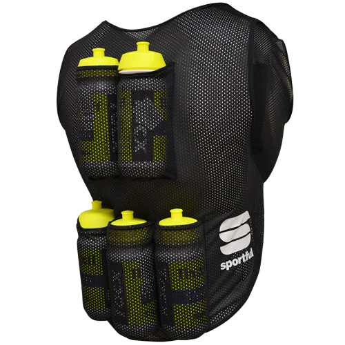 Tinkoff Saxo bottle vest