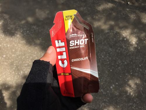 クリフショット チョコレート