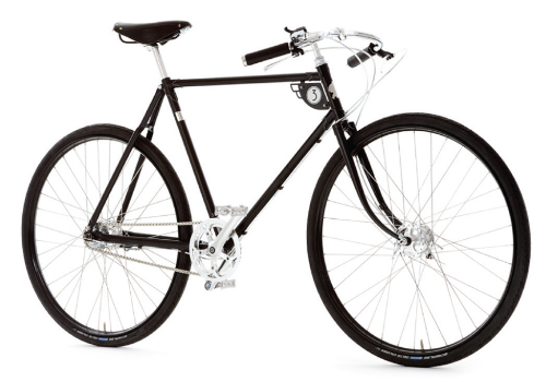 Pashley Speed 3 90th edition