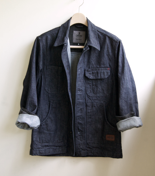 CHROME INDUSTRIES Wyatt chore coat