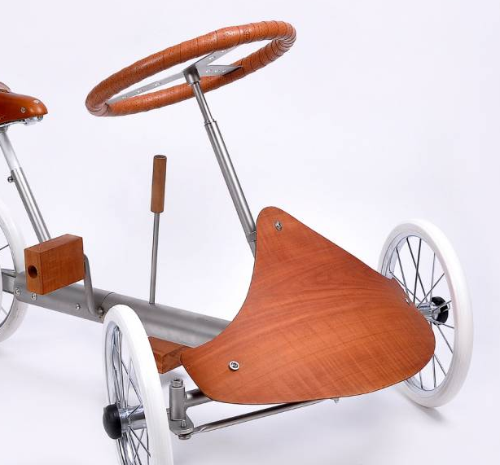 Smikeson The original tribel TRICYCLE Gran Tourismo