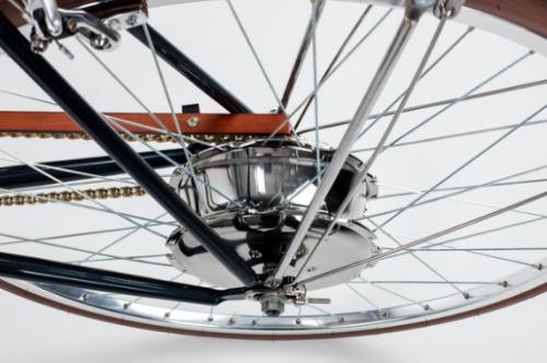 velocipede fogliaverde