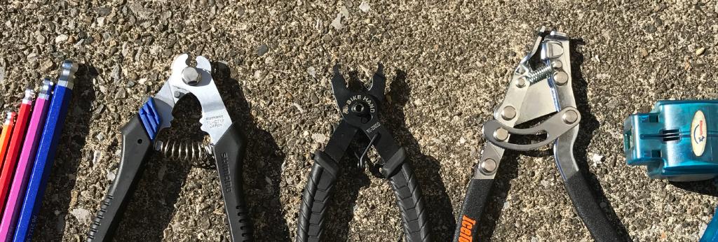 自転車整備工具