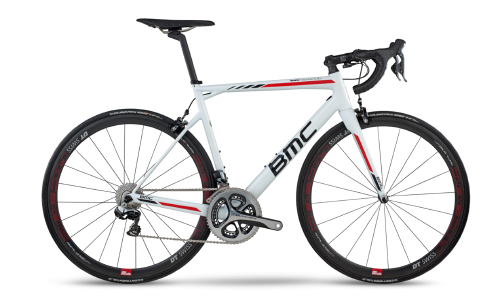Teammachine BMC