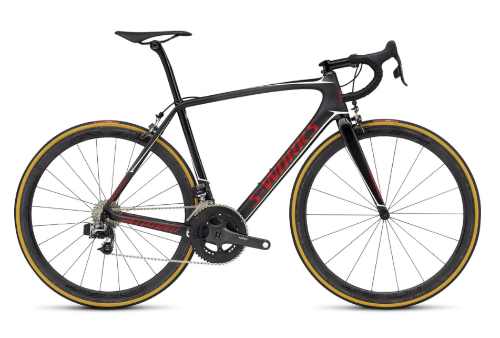 S-WORKS TARMAC specialized