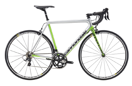 SUPERSIX EVO cannondale