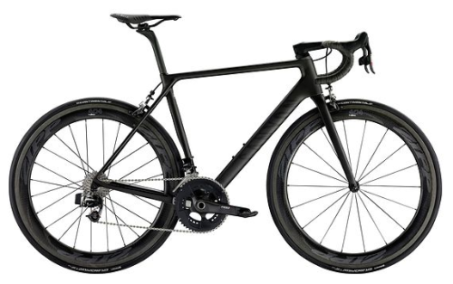 ULTIMATE CF SLX 9.0 AERO canyon