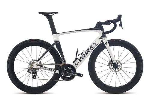 S-Works Venge ViAS Disc specialized