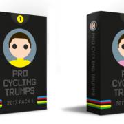 PRO CYCLING TRUMPS