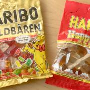 HARIBO GOLD-BEARS