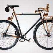 Wheelmen bicycle