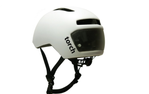 Torch T2 helmet