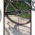 見た目もスマートな取り外し式のロードバイク・自転車用携帯サイドスタンド3選