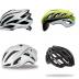 ロードバイク用ヘルメットの主要ブランドまとめその1